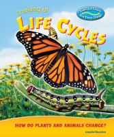 Looking at Life Cycles