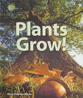 Plants Grow!