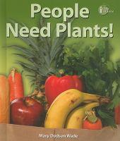 People Need Plants!