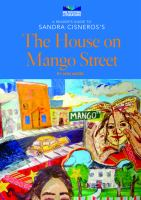 A Reader's Guide to Sandra Cisneros's The House on Mango Street
