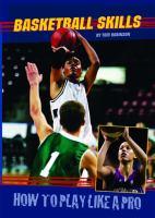 Basketball Skills