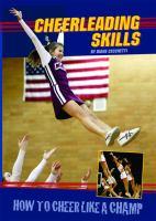 Cheerleading Skills