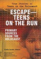 Escape-- Teens on the Run