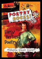 """Early British Poetry, """"words That Burn"""""""
