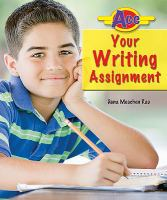 Ace your Writing Assignment