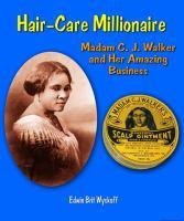Hair-care Millionaire
