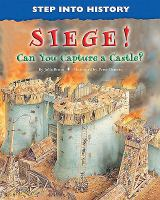 Siege! Can You Capture A Castle?
