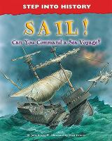 Sail! Can You Command A Sea Voyage?