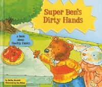 Super Ben's Dirty Hands