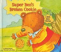Super Ben's Broken Cookie