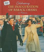 Celebrating the Inauguration of Barack Obama in Pictures