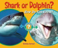 Shark or Dolphin?