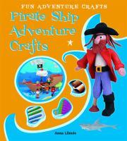 Pirate Ship Adventure Crafts