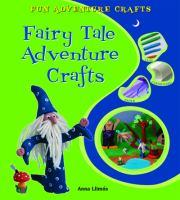 Fairy Tale Adventure Crafts