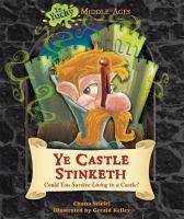 Ye Castle Stinketh