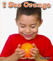 I See Orange