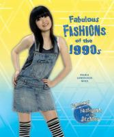 Fabulous Fashions of the 1990s