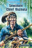 Seminole Chief Osceola