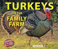 Turkeys on the Family Farm