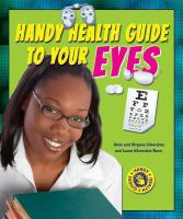 Handy Health Guide to your Eyes