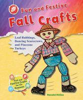 Fun and Festive Fall Crafts