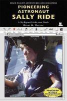 Pioneering Astronaut Sally Ride