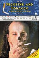 Nicotine and Tobacco