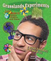 Grasslands Experiments