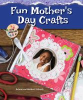 Fun Mother's Day Crafts