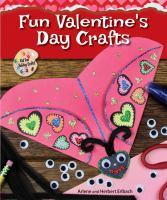 Fun Valentine's Day Crafts