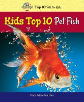Kids Top 10 Pet Fish