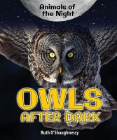 Owls After Dark