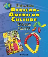 Exploring African-American Cultures