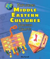 Exploring Middle East Cultures Through Crafts