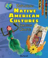 Exploring Native American Cultures Through Crafts