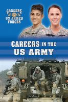 Careers in the US Army