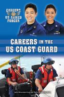Careers in the US Coast Guard