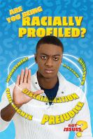 Are You Being Racially Profiled?