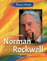 Get to Know Norman Rockwell