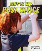 This Is My Post Office