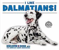I Like Dalmatians!