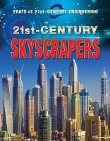 21st-century Skyscrapers