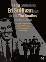 The Ed Sullivan Show Featuring the Beatles and Various Other Artists