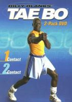 Billy Blanks' Tae Bo Contact