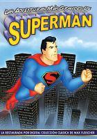 Las adventuras más grandes de Superman