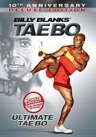 Ultimate Tae Bo