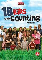 18 kids and counting. Season 2