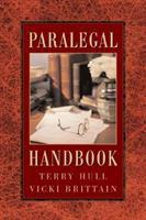 Paralegal Handbook