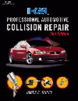 I-CAR Professional Automotive Collision Repair