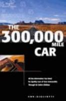 The 300,000-mile Car